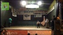 Grupo danças e Cantares de Nogueira do Cravo Festa Macieira de Sarnes