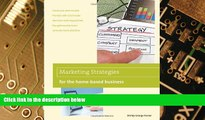Big Deals  Marketing Strategies for the Home-based Business (Home-Based Business Series)  Best