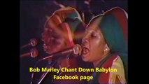 Bob Marley - This is my identity (Rastaman live up)
