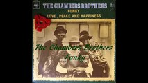 The Chambers Brothers - Funky