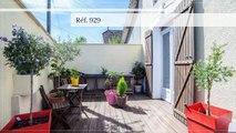 A vendre - Maison - Le plessis-trevise (94460) - 4 pièces - 61m²