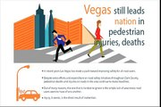 Vegas still leads nation in pedestrian injuries, deaths