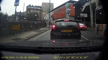 Fined by Manchester Traffic Warden - DO NOT stop in a bus stop