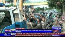 Satpol PP Tertibkan PKL di Bahu Jalan Tanah Abang