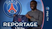 Jonathan Ikoné signe pro