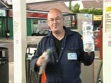 Just For Laughs Gags 3204 Hosed At The Gas Pump