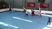 Roller hockey Lille - Paris13 N2 Saison 2014-15 extr 25