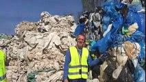 #Recyclix Реальный бизнес на мусоре День открытых дверей Riga Lettland 03 05 2016
