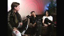David Bowie & Trent Reznor Interview with Kurt Loder (MTV News, 1995)