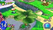 Super Mario Sunshine Episode 26 (Pianta Village Blue Coins)