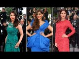 Cannes Film Festival | Aishwarya Rai, Katrina Kaif & Sonam Kapoor's Striking Poses At Cannes Fest