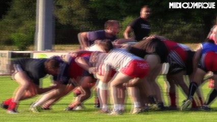 Mazères-Cassagnes prépare sa finale