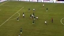 Chile vs Bolivia Gol Arturo Vidal 2016 HD
