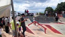 Campeonato de Skates no Gama - SK8 Monster Cup - 20.11.2011 - Video 26