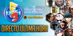 Debate ULTIMA HORA E3 2016