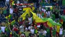 Copa America 2016:  Chile 1 - 1 Bolivia  gol de Campos (10.06.2016)