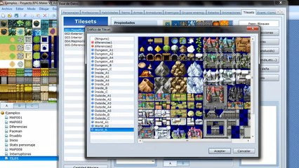 Tileset Resource | Learn About, Share and Discuss Tileset At