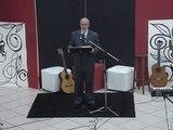 Dia dos Vivos. Lucas 23:28, Pastor Lélio Lopes da Silveira, Parte 03
