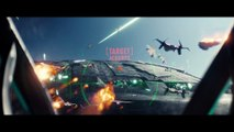 """Independence Day: Resurgence - Official """"Dog Fight"""" Movie Clip #3 [HD]"""