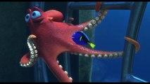 FINDING DORY Movie Clip - Go Through The Pipes (2016) Ellen Degeneres Pixar Disney Movie HD