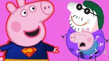 Peppa Pig George Pig And Friends Playing hide and Seek # Peppa Pig Crying# Funny Story and more