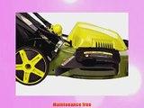 Sun Joe Mow Joe MJ407E 20-Inch Bag/Mulch/Side Discharge Electric Lawn Mower