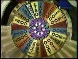 Wheel Of Fortune (Daytime - May 1985) Debbie Teri Chuck & Geri Wayne Debbie