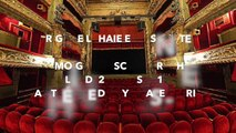 LES TEMOINS DES POSSIBLES - Brigitte LAHAIE-Michel ODOUL au Théâtre du Gymnase 23/03/15