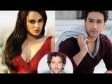 Adhyayan Suman's Shocking Revelations About Ex-Girlfriend Kangana Ranaut!