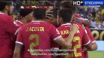 0-1 Johan Venegas Goal - Colombia 0-1 Costa Rica USA 2016