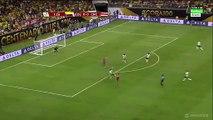 0-1 Johan Venegas Goal HD - Colombia vs Costa Rica 11.06.2016