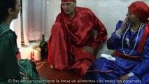 Africano Pedra Vermelha- Fiesta Pai Africano Arranca Pedra Preta 2/2  (25-05-13)