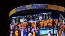 Playoff Turnaround: Warriors Complete Comeback