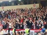 MK-döntő: Aluinvent-DVTK vs. Sopron 15/16 - Taps
