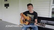 Cant Stop the Feeling by Justin Timberlake (cover by Jonathan Hutcherson)