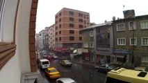 İstanbul'da Kar Var - KARLAR DÜŞER - Gopr,Gopro Hero 2 Hd 07/01/2013