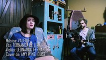 Valerie - Amy Winehouse (Cover Fernanda de Lima)