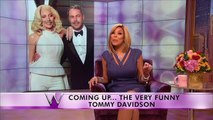 Lady Gaga Vegas Residency - Wendy Williams