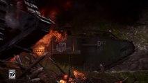Battlefield 1 - Teaser trailer - Fanteria vs Carro armato