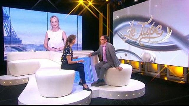 """La patron de France 2 a t-il refusé Charline Vanhoenacker pour """"On n'est pas couché"""" ? Regardez"""