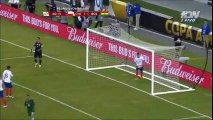 Copa América: Chile 2 Bolivia 1 // Golazo de Jhasmani Campos