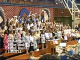 The 2004 A.D. Graduation Ceremony at Greensburg Community High School on 5-29-2004 A.D. (5)