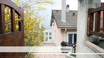 A vendre - Maison - Sannois (95110) - 6 pièces - 100m²