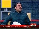 Sahafi kistarah Nawaz Sharif ki khush aamdi karte hain - Aftab Iqbal reveals