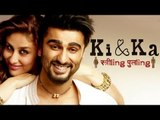 Ki & Ka Official Movie 2016 | Kareena Kapoor, Arjun Kapoor | R. Balki | Full Movie  Event