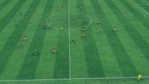 Sporting CP vs Benfica - Golo de Yannick Djalo 24 minute
