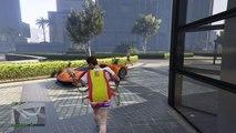 Grand Theft Auto V Tuneado coches #1 NUEVA SERIE