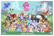 My Little Pony: L'Amicizia è Magica! - Ep. 02 - L'Amicizia è Magica (Seconda Parte)