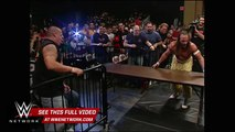 Rey Mysterio vs. Sabu - World Heavyweight Title Match- ECW One Night Stand 2006 on WWE Network -
