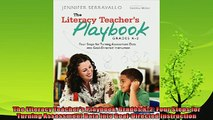 favorite   The Literacy Teachers Playbook Grades K2 Four Steps for Turning Assessment Data into